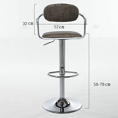 Austin Poshish Bar Stool