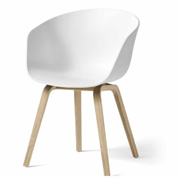 Fancy Interior Chair 01