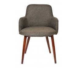 Freddie Imported Fancy Sofa Chair