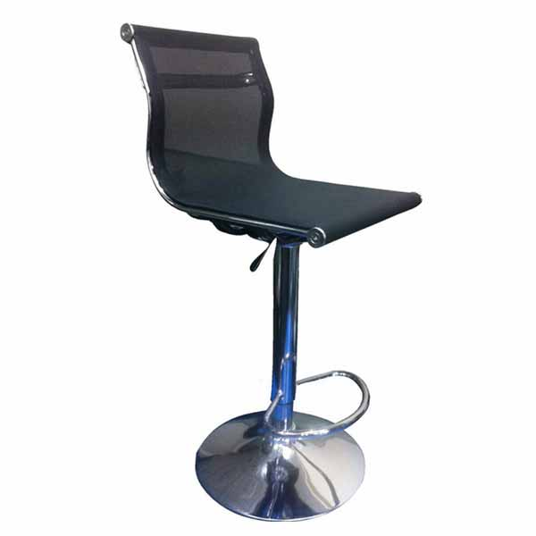 Ellis Mesh Bar Stool