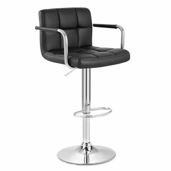 Caleb Poshish Bar Stool