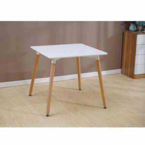Logan Imported Square Coffee Table