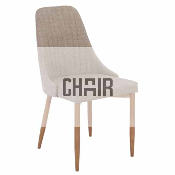 Jacob Fancy Interior Chair