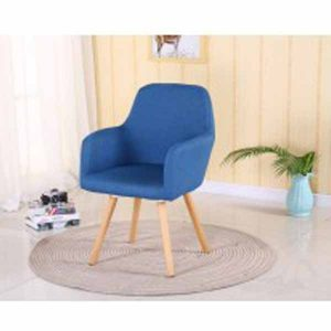Charlie Fancy Interior Chair (With Armrest)