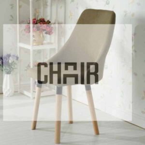 Thomas Fancy Interior Chair (Without Armrest)