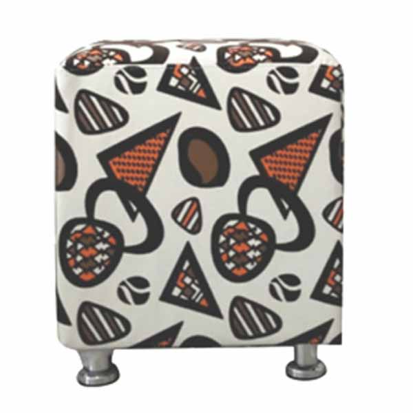 Rory Fancy Stool / Moora Pakistan
