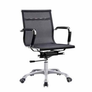 David Low Back Computer Chair