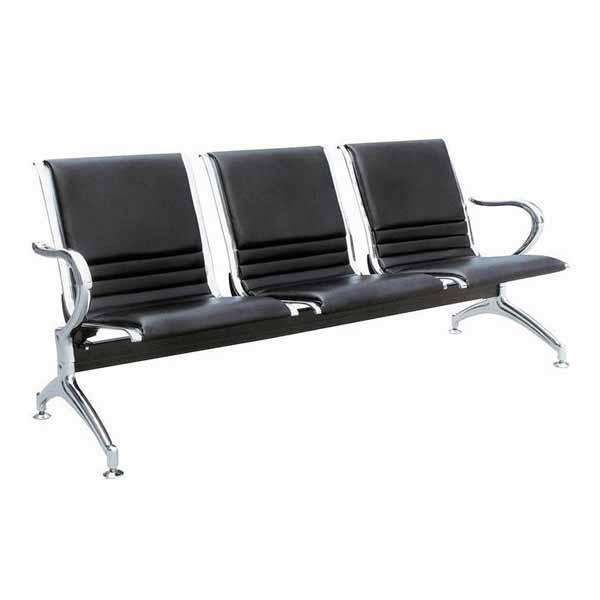 Waiting Chair Poshish 3 Seated Pakistan