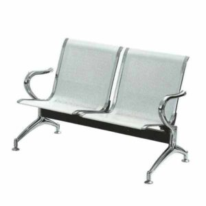 Waiting Chair 2 Seated Pakistan