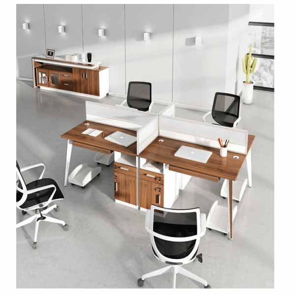 UNIFEX-C Office Workstation