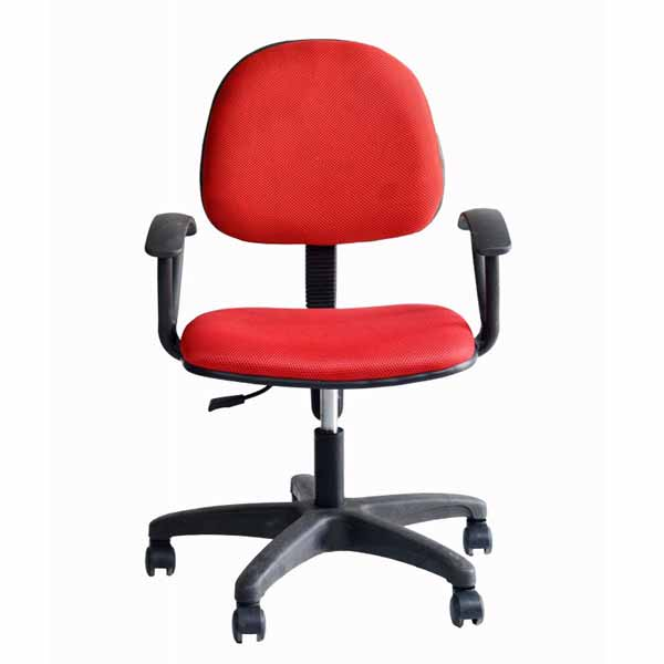 Miko Armrest Computer Chair