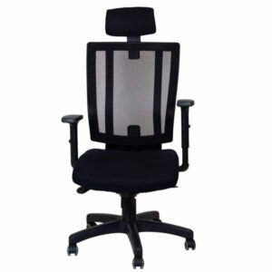 Symn Stoke High Back Manager Chair