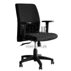 Leo Low Back Executive Chair