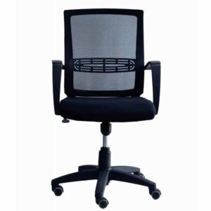 Sobr Low Back Manager Chair