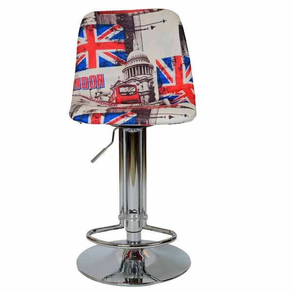 Fancy Poshish Bar Stool – Mixo MK