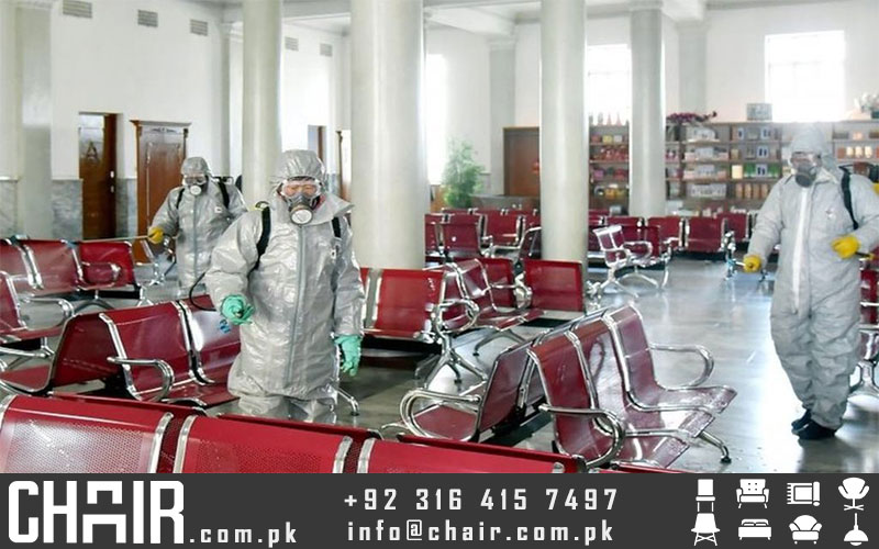 Imported Office Furniture
