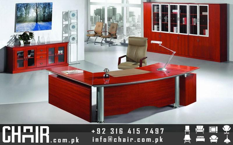 furniture industry in pakistan