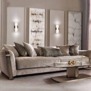 William Luxury Drawing Room Sofa