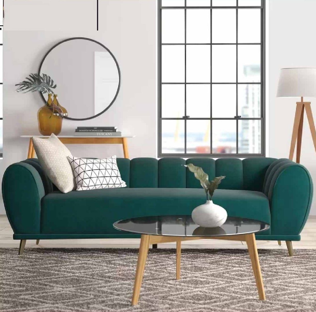 David Modern Drawing Room Sofa