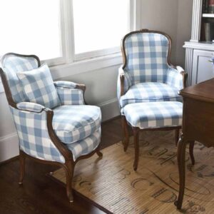 Cole Fancy Chairs For Drawing Room