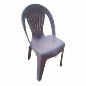 Alexis Plastic Garden Chairs