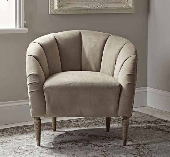 Bennett Drawing Room Chair