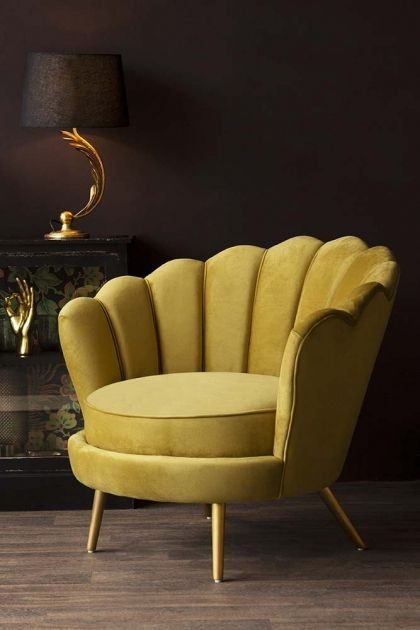 Jackson Fancy Chairs For Living Room