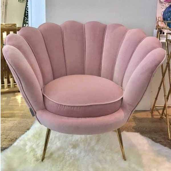 Madison Fancy Chairs For Bedrooms