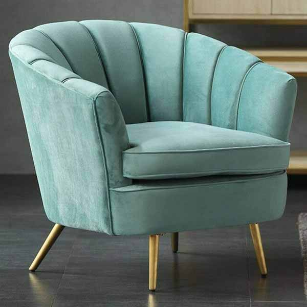 Aubrey Fancy Modern Chair