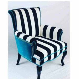 Addison Fancy Accent Chairs