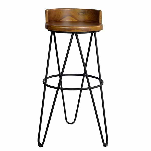 Colton Fancy Bar Stool Pakistan
