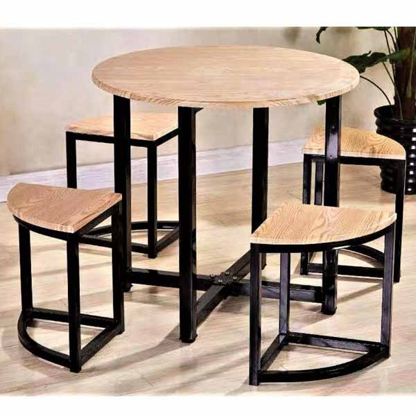 Charlie Smart Dining Table