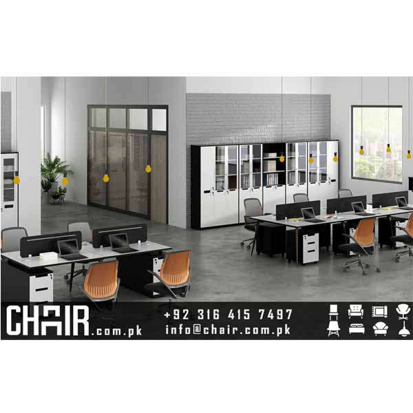 Keep these in observation while purchasing office furniture