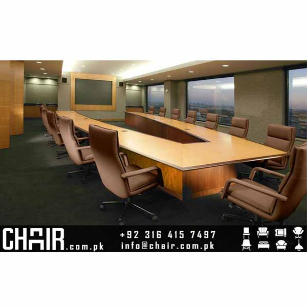 What to look in Executive chairs when getting one