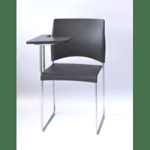 Robert Study/Tablet Chair