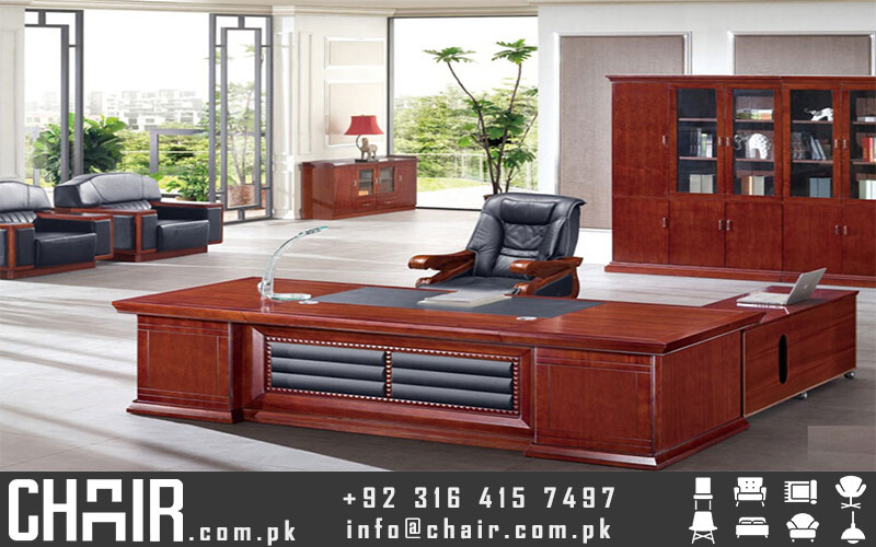Office Furniture Pakistan