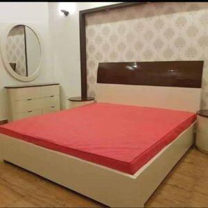 Joey Wooden Bed