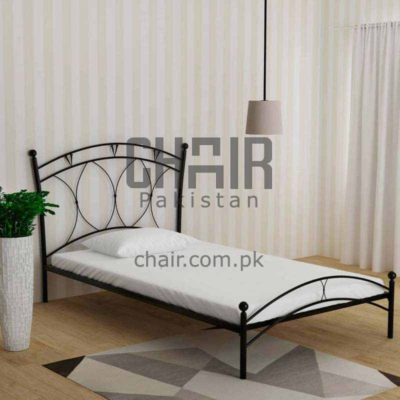 Ethan King Size Single Bed Pakistan