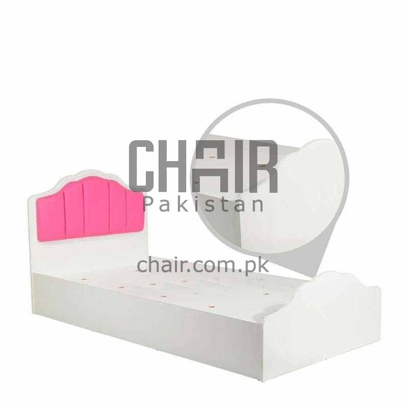 Arthur Single Bed Pakistan