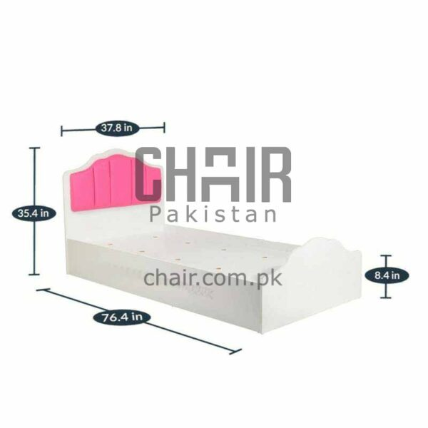 Arthur Single Bed Lahore
