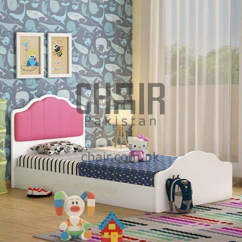 Arthur Single Bed