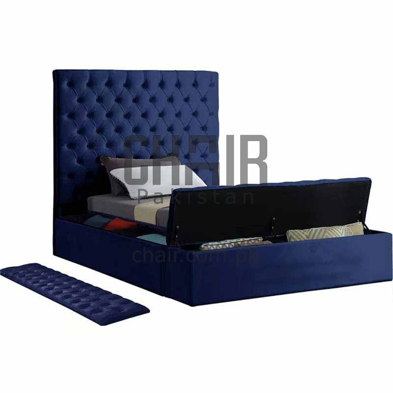 Leo Skye Single Bed