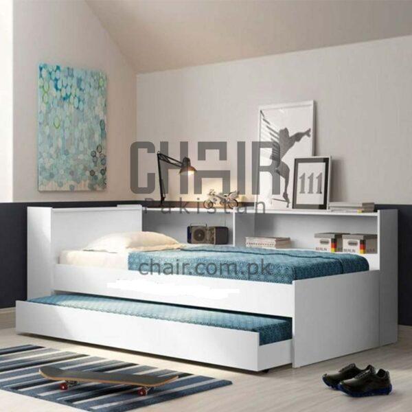 Oscar Single Bed