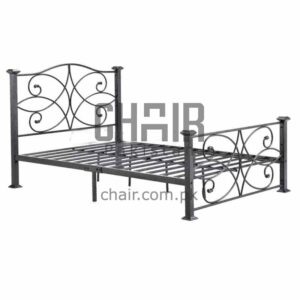 Charlie Single Iron Bed Lahore