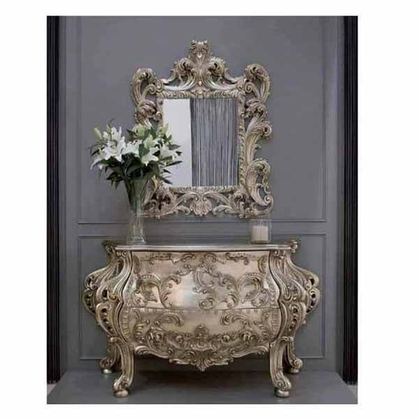 Eugene Glass Dressing Table