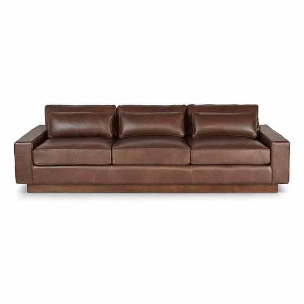 Roy Small Office Sofa