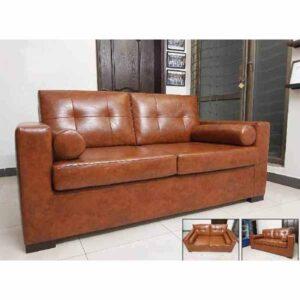 Robert Office Sofa 2 Seater