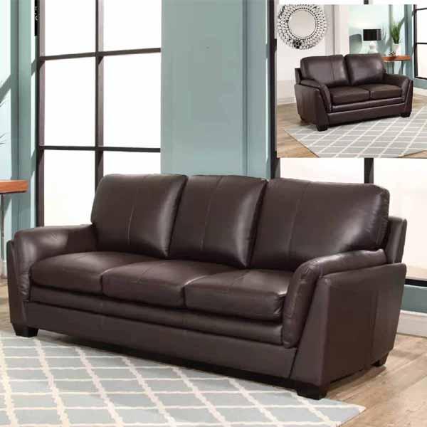 Eugene Modern Office Sofa