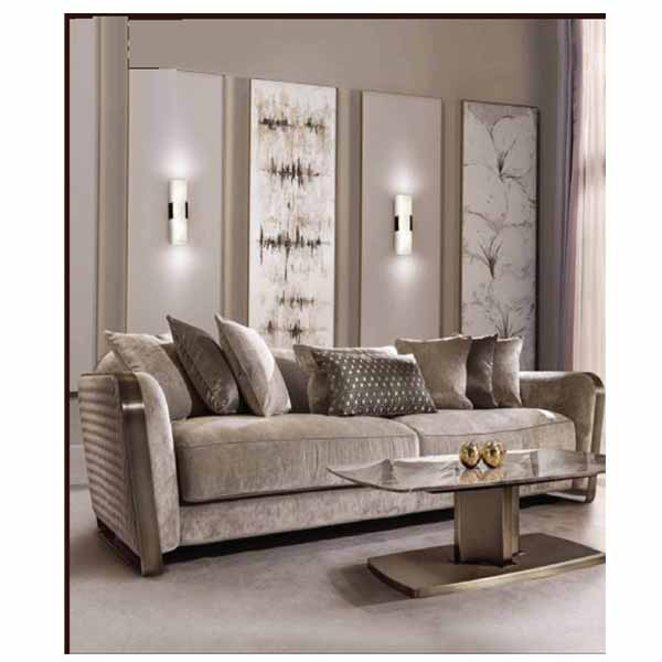 Leo Drawing Room Sofa