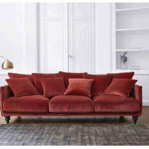 John Bedroom Sofa